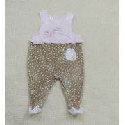 Комбинезон велюровый Prenatal фото
