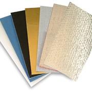 Структурированный полипропиленовый материал Akyboard® фото