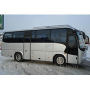 Аренда автобуса HIGER 35+1 фото