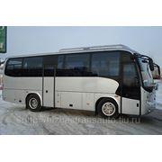 Аренда автобуса HIGER 35+1