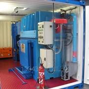 Инсинераторы для медицинских отходов от 10 дo 150 кг/час фото