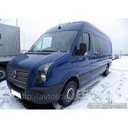 Арендовать микроавтобус в Тольятти фото