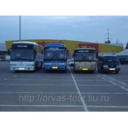 Заказ автобуса в краснодаре фото