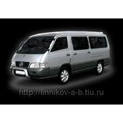 Заказ, аренда автобусов. Пассажирские автобусные перевозки в Краснодаре фото