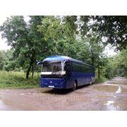 Пассажирские перевозки, аренда автобуса на свадьбу в Калуге фото