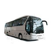 Аренда автобусов и микроавтобусов от 6 до 50 мест фото