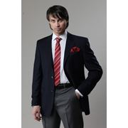 Классический костюм мужской фото