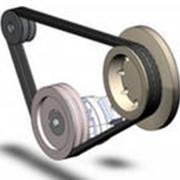 Ремни клиновые приводные нормальных сечений фото