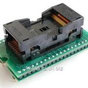 Микросхема MX 25L1605DM фото
