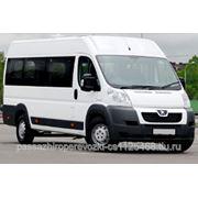 Заказ автобуса люкс 17 мест заказ микроавтобуса