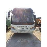 Аренда автобуса 46мест в Ангарске фото