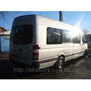 Поездки на микроавтобусе в горы-ДОМБАЙ,АРХЫЗ,ЛАГО-НАКИ,ГУАМКА .ВАХТА фото