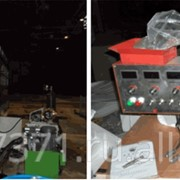 Разработка и производство оборудования технологических линий фото