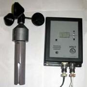 Анемометр цифровой фото