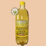 Масло соевое Золотой боб Рафинированное дезодорированное фото