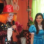 Детский день рождения в компании сказочных персонажей. фото
