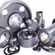 Поставка запасных частей и деталей. фото