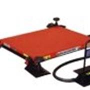 Автомобильный подъёмник пневматический с помпой STL 2600 фото