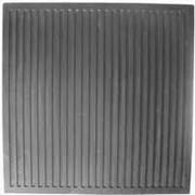Коврик резиновый диэлектрический ГОСТ 4997-76 фото
