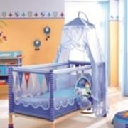 Детская мебель для малышей