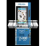 R-KIDS: Инстапринтер/фотобудка/инстамат - готовый бизнес, вендинговый аппарат фото