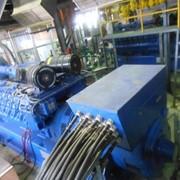 Когенерационная установка DEUTZ / MWM TCG 2020 V16 фото