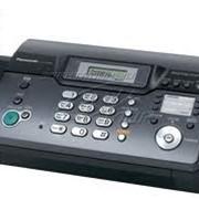 Факсы Panasonic, оптовая торговля фото
