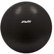 Мяч гимнастический StarFit 85см. GB-101 (Черный, 8860) фото
