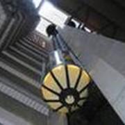 Капитальный ремонт лифтов фото