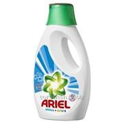Гель для стирки Ariel 1,3L Lenor Fresh white + colors фото