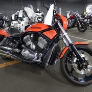 Мотоцикл чоппер No. B5408 Harley Davidson VRSCB V-ROD фото