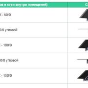 Деформационные швы для пола с нагрузкой до 20кН фото