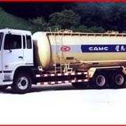 Цементовоз CAMC АH5250GSN2 (16 куб.м.) фото