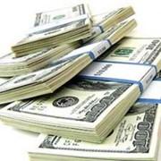 Вклада «До востребования» (доллары США и ЕВРО) фото