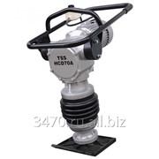 Вибротрамбовка электрическая TSS HCD70A фото