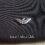 "Фурнитура для одежды с логотипом ""Armani"" фото"