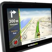 GPS-навигаторы GlobusGPS GL-700Android фото