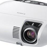 Проектор Canon LV-7275 LCD фото