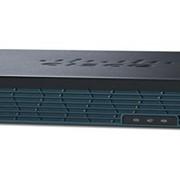 Маршрутизатор Cisco Cisco1921-SEC/K9 фото