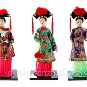 Кукла коллекционная Китаянка 661622 фото
