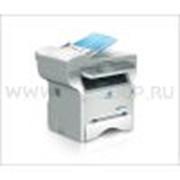 Принтер/копир/сканер/факс Konica Minolta PagePro 1490/1490MF; черно-белый МФУ с факсом фото
