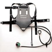 Дыхательный аппарат AirGoFix-Com-B-Z-AS-C-Cap