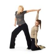 Брюки спортивные женские Гришко AL-962 фото