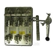 Рубильник РПС-6 630А правый Электродеталь фото