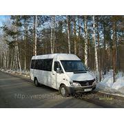 Пассажирски перевозки Казань фото