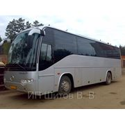 Пассажирские перевозки на автобусах фото