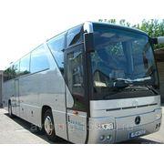 Заказ автобусов от 20 до 50 мест фото
