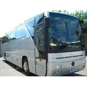 Заказ автобусов от 20 до 50 мест