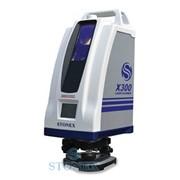 Лазерный сканер X300 фото