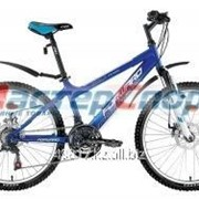 Велосипед горный Titan 3.0 фото